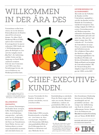 Chief-Executive-Kunden