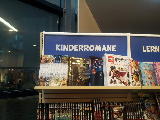 Kinderromane